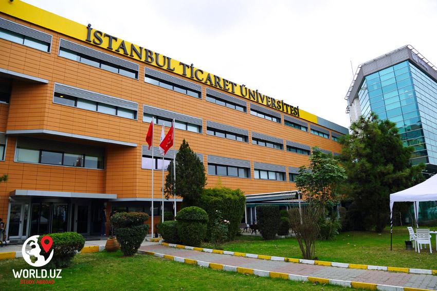 Instanbul Commercial University