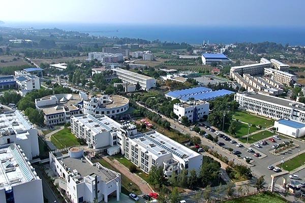 Lefke Yevropa Universiteti (Kipr)