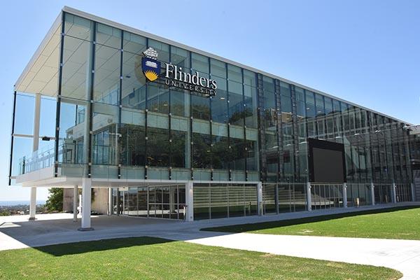 Flinders Universiteti