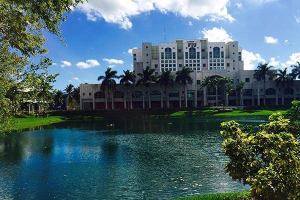 Florida Xalqaro Universiteti