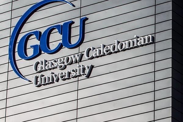 Glazgo Kaledoniya Universiteti
