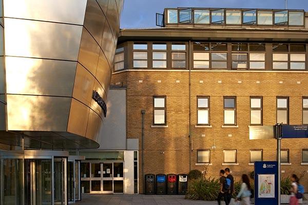 Университет Англии Раскин (Англия)