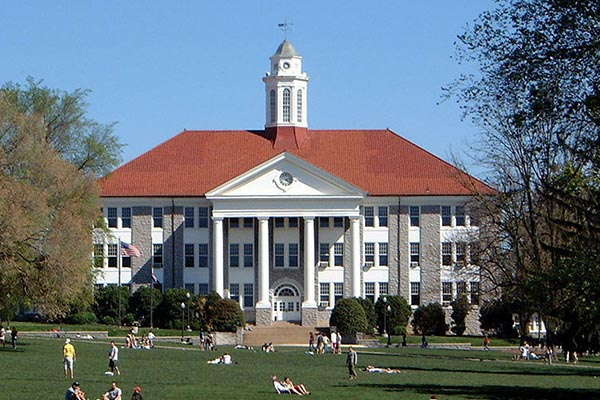 James Madison Universiteti