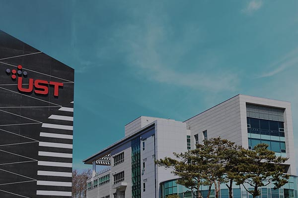 Korea University of Science and Technology