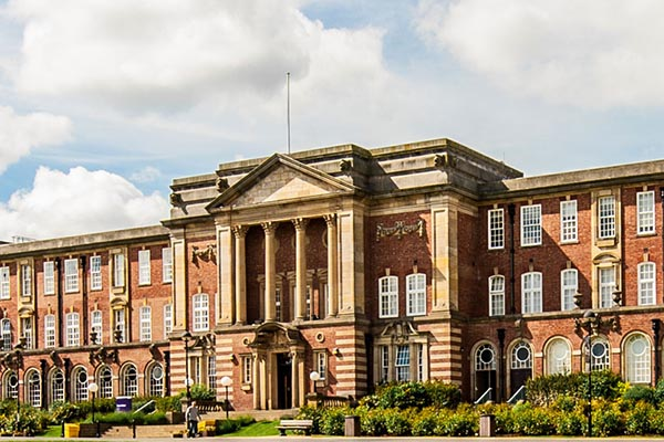 Leeds Beckett Universiteti (Angliya)