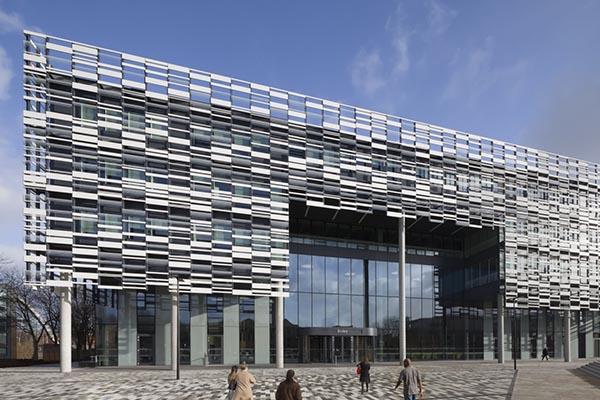 Manchester Poytaxt Universiteti