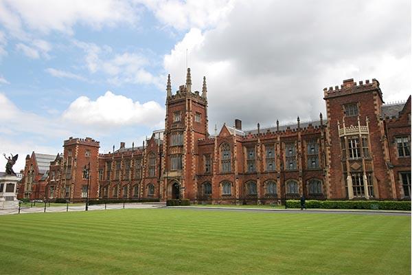 Queen Universiteti