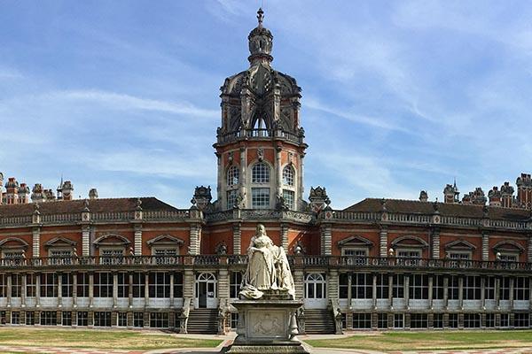 Royal Holloway Universiteti