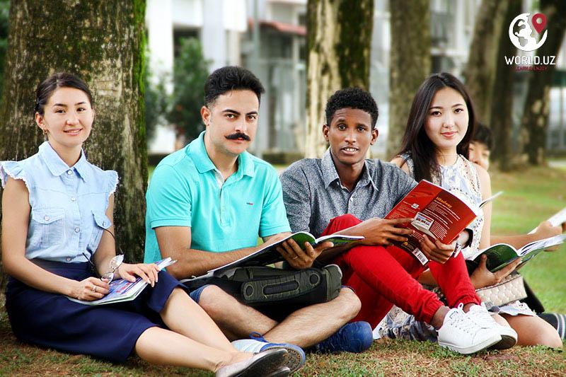 Malaysiyada o`qish