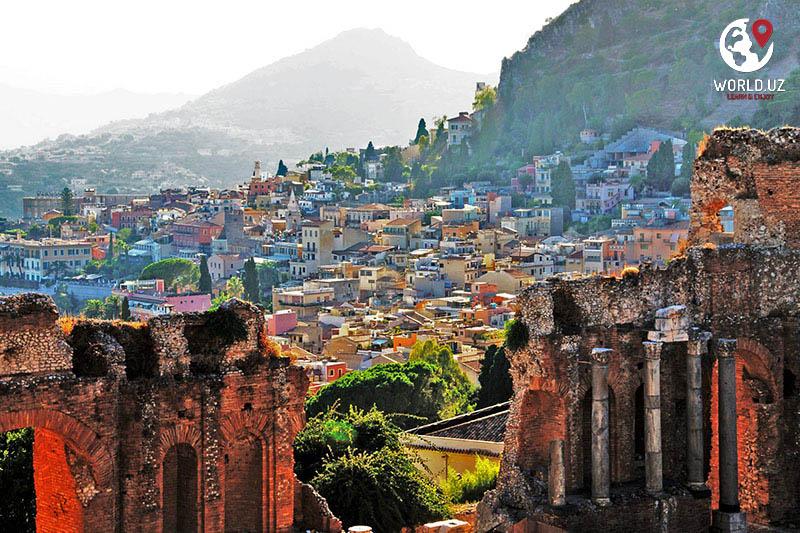 Italiyada o`qish