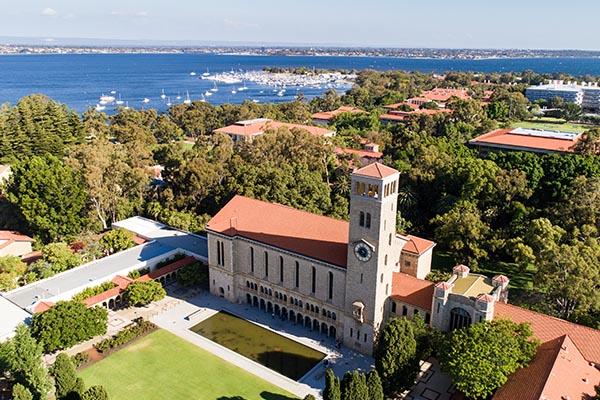 G'arbiy Avstraliya Universiteti
