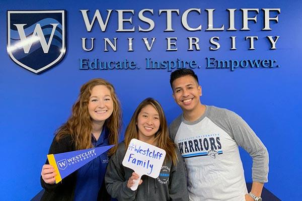 Westcliff Universiteti