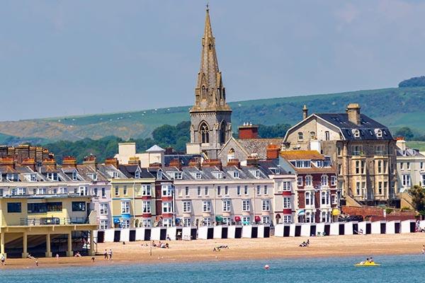 Языковой центр Weymouth (Англия)