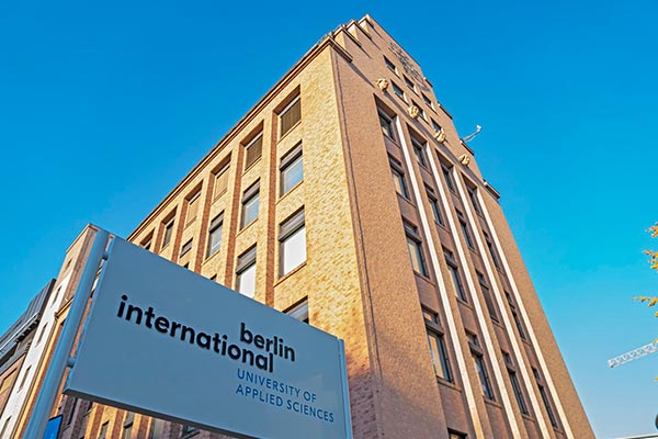 Berlin International University of Applied Sciences (BAU)