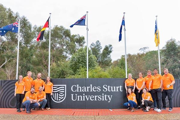 Charles Sturt Universiteti (Avstraliya)