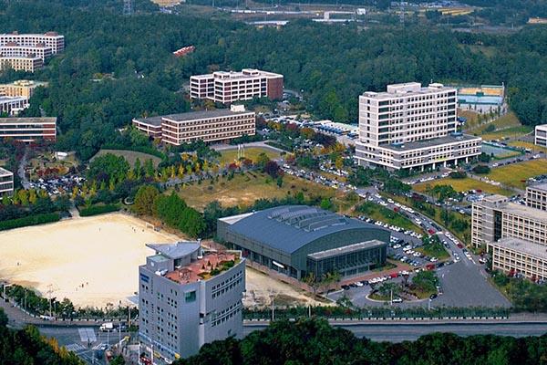 Ajou Universiteti (Janubiy Koreya)