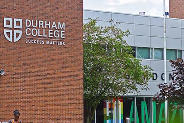 Durham Kolleji (Kanada)