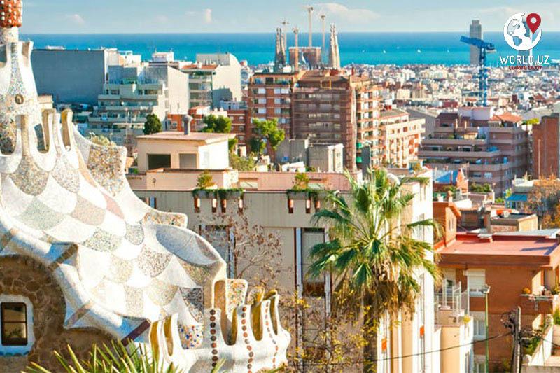Обучение в стране Испания