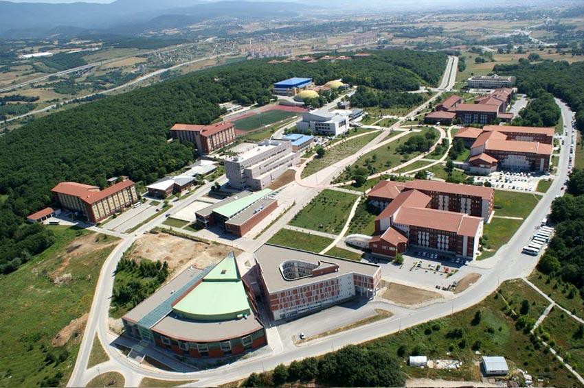 Bolu Abant İzzet Baysal Universiteti