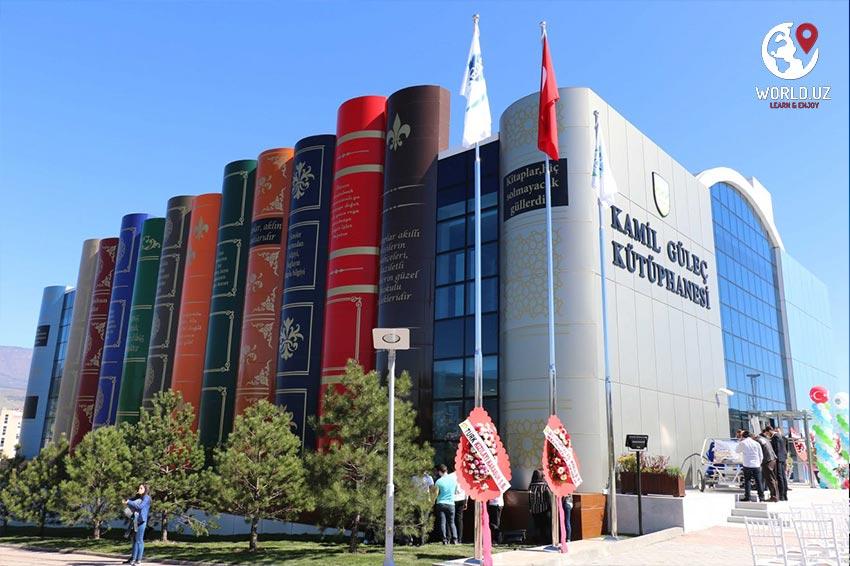 Karabuk Universiteti