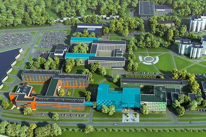 Riga Texnik Universiteti (Latviya)