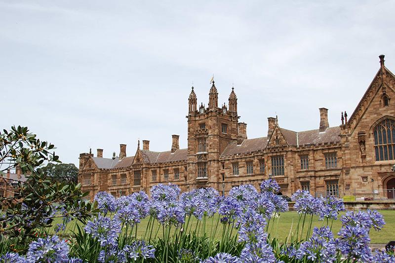 Sidney Universiteti (Avstraliya)