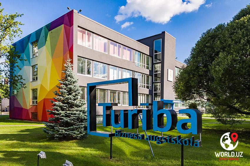 Turiba Universiteti