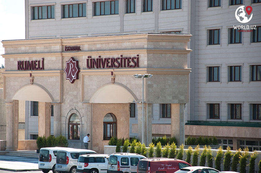 Rumeli University