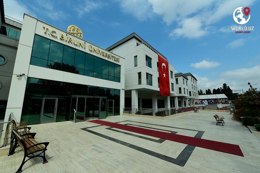 Biruni Universiteti