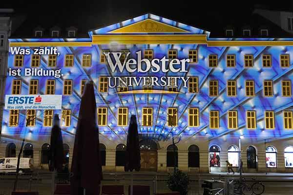 Webster Universiteti