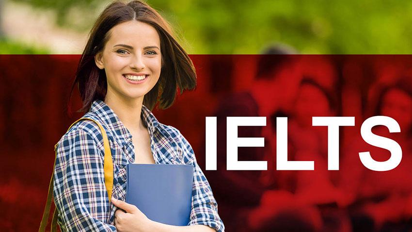 Self-Preparation for IELTS exam