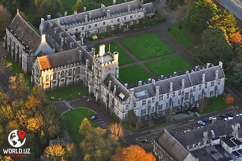 University College Cork (UCC)