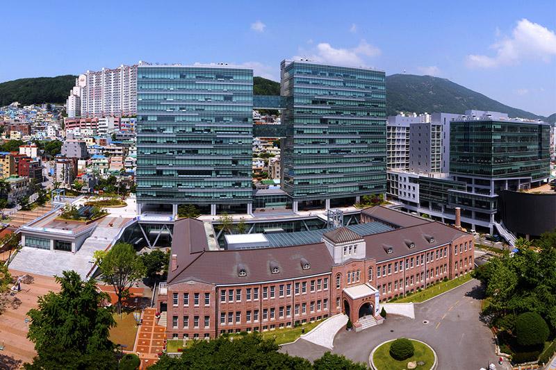 Dong-A Universiteti