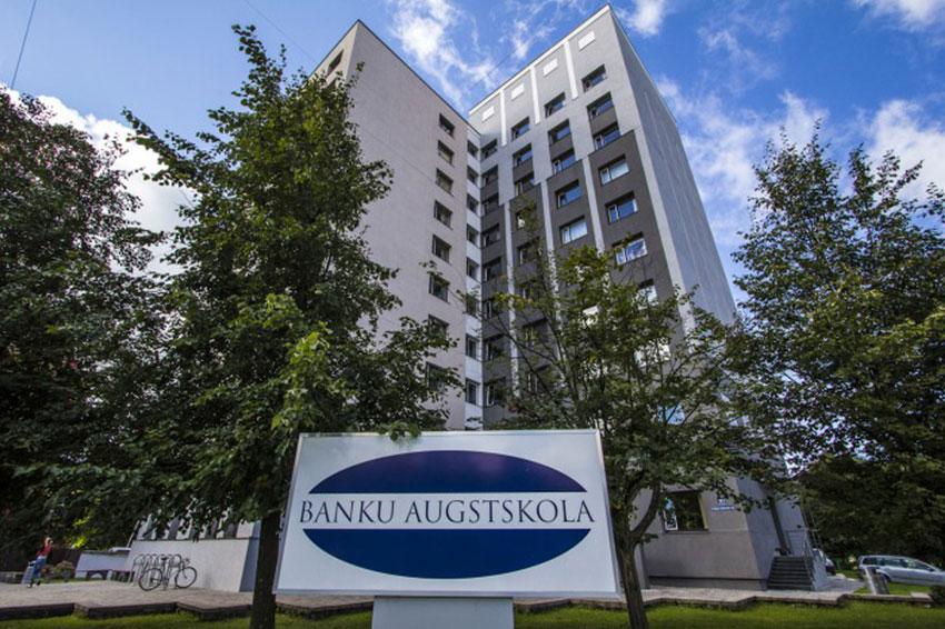 Banku Augstskola - School of Business and Finance