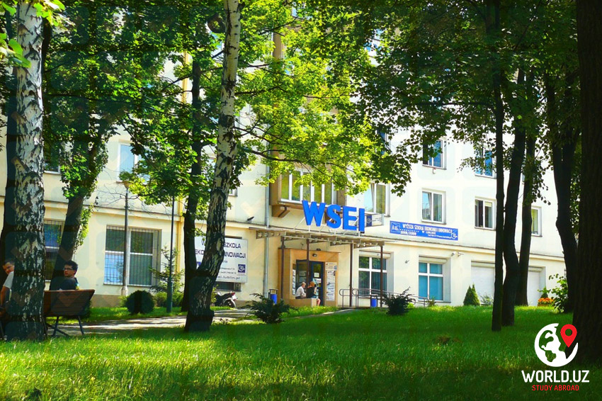 University of Economics and Innovation in Lublin (WSEI)