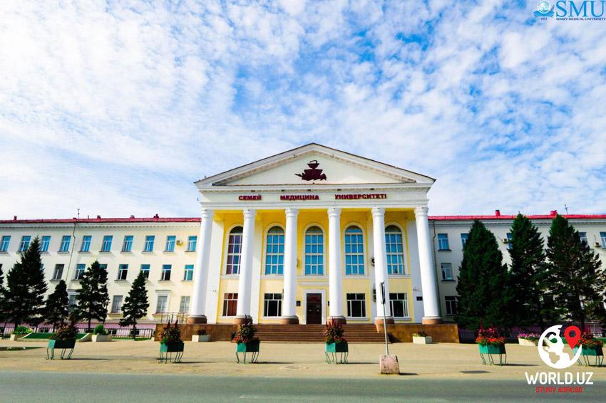 Semey Tibbiyot Universiteti