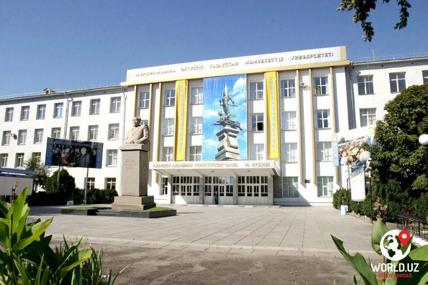 Shimkent Universiteti