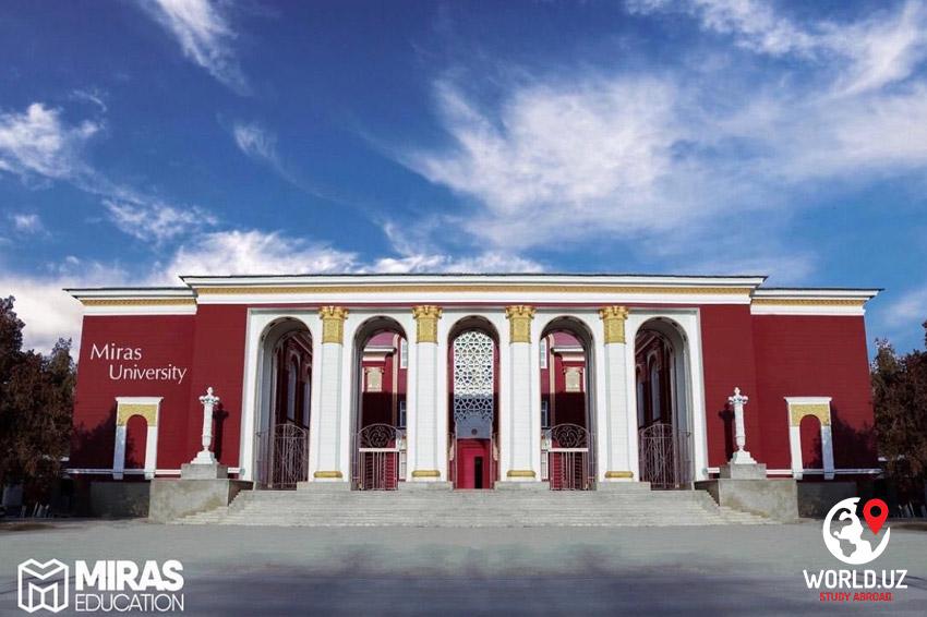 Miras Universiteti