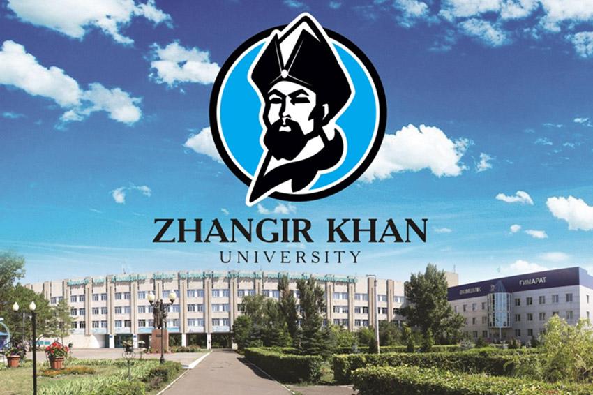 Zhangir Khan Nomidagi Universitet
