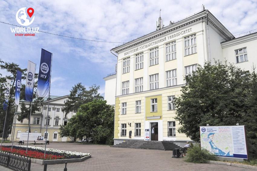 Irkutsk State University