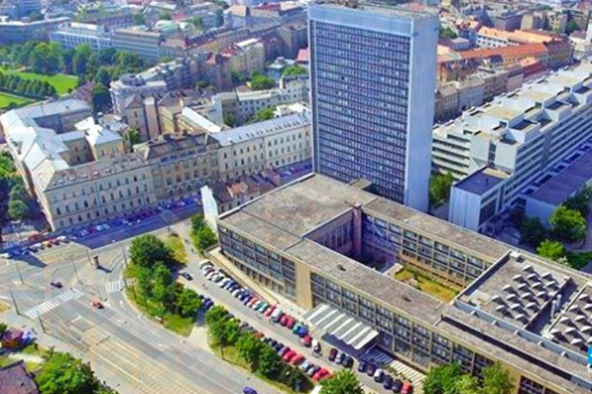 Slovakiyada o`qish