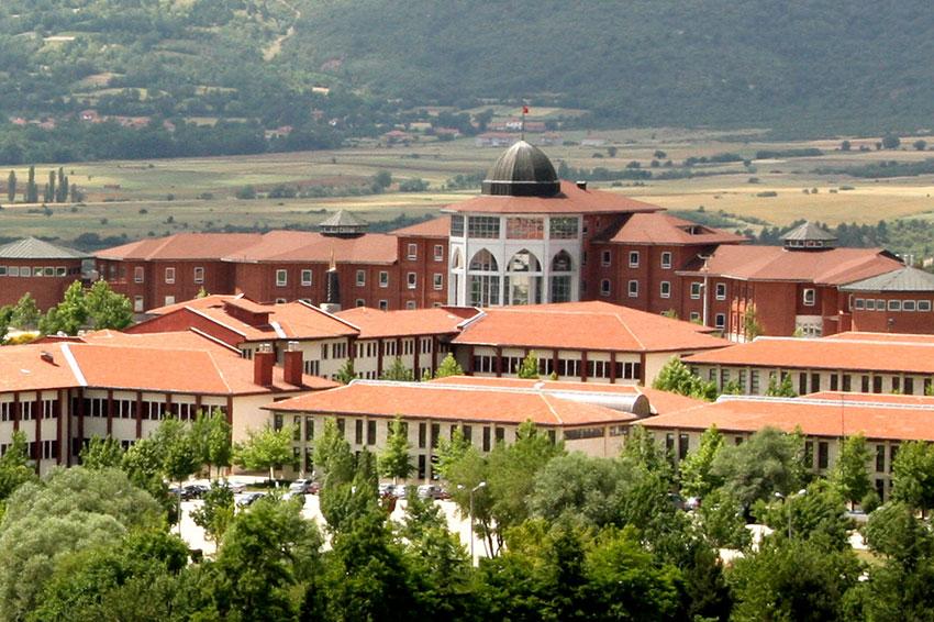 Turkiyada o`qish