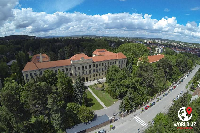 Sopron Universiteti