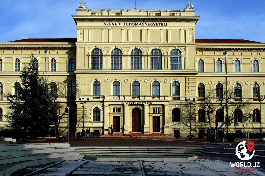 Seged Universiteti