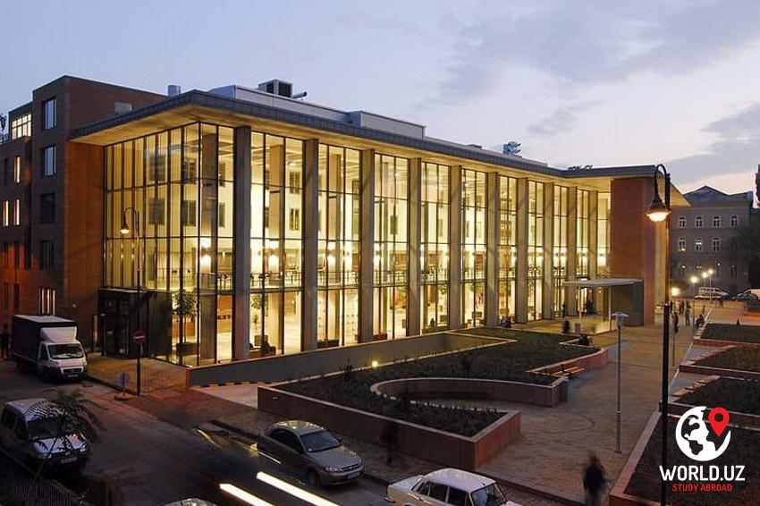 Semmelweis Universiteti