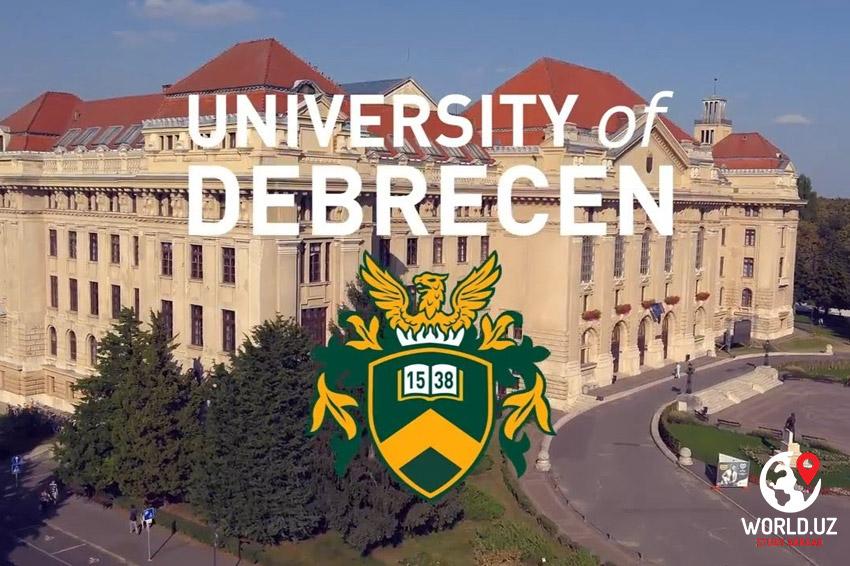 Debretsen Universiteti