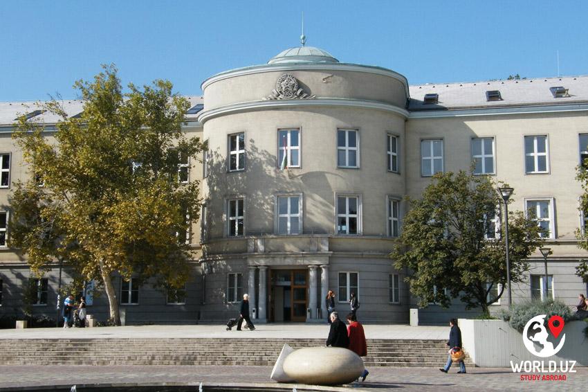 Dunaujvaros Universiteti